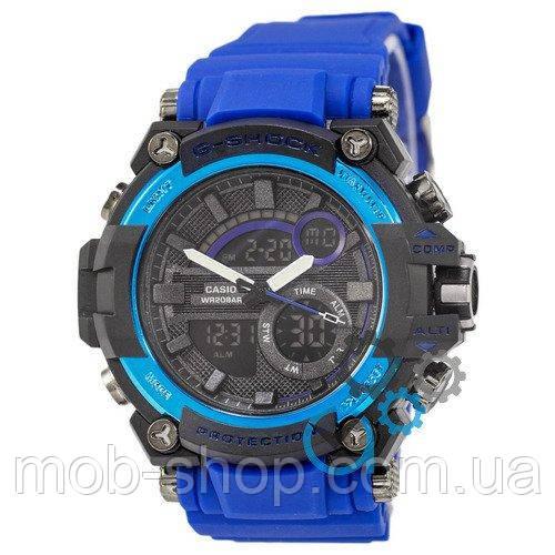 Наручные часы Casio G-Shock GST-202 Разные цвета
