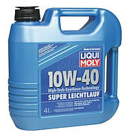 LIQUI MOLY Super Leichtlauf SAE 10W-40  4л