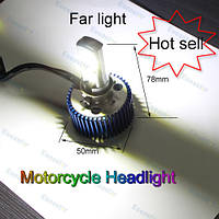 LED свет для мотоцикла