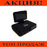 Автомобильный видеорегистратор с радар-детектором и GPS Eplutus GR-90!Хит цена