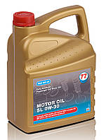 77 Lubricants Oil SL 0W-30 синтетическое моторное масло