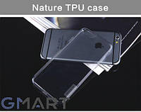 "TPU чехол Nillkin Nature Series для Apple iPhone 6/6s (4.7"") прозрачный"