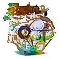 Двигатели и детали двигателя Ford Transit Форд Транзит 1986-2000