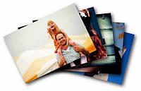 Печать фотографий от А6 до А1