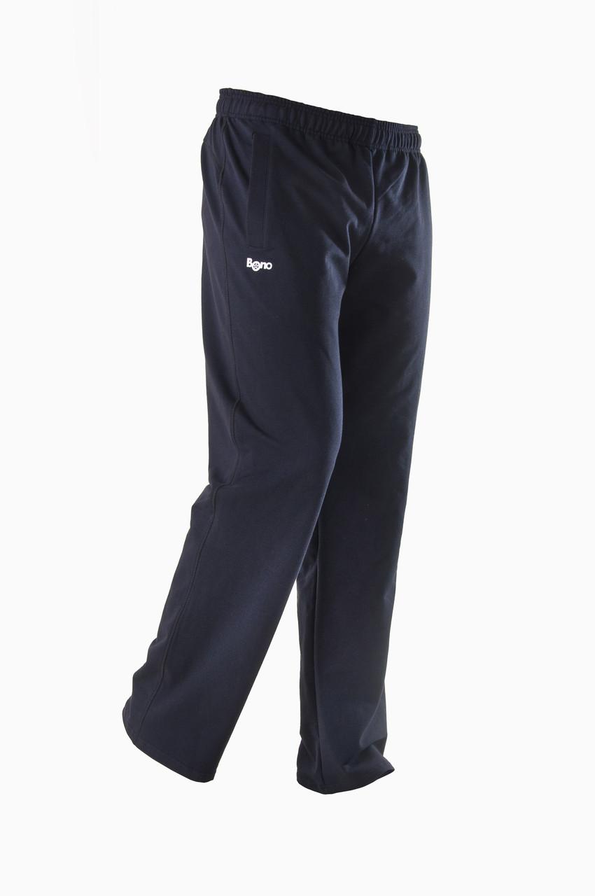 Bono штаны мужские черные 501