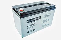 Аккумулятор Challenger A12-100, фото 1