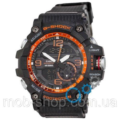 Наручные часы Casio G-Shock GG-1000 Разные цвета