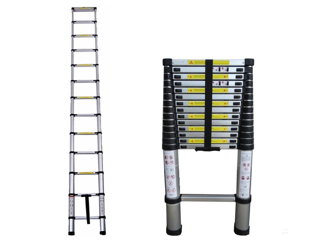 Лестница-стремянка 440 см