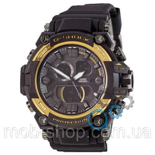 Наручные часы Casio G-Shock GWA-1045 Разные цвета