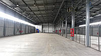 Аренда складов в Борисполе, логистика