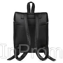 Рюкзак Suivea Black, фото 3