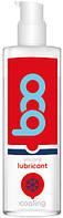 BOO - Лубрикант охлаждающий BOO SILICONE LUBRICANT COOLING 50ML (T251978)