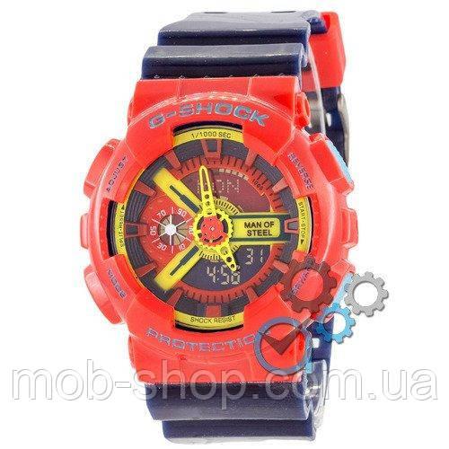 Наручные часы Касио Casio G-Shock GA-110 Разные цвета