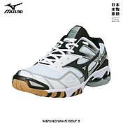 Кроссовки MIZUNO WAVE BOLT 3