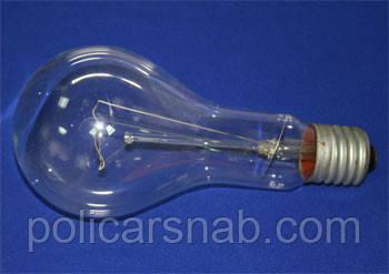 Лампа накаливания 500 Вт, 220В