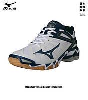 Кроссовки MIZUNO WAVE LIGHTNING RX3