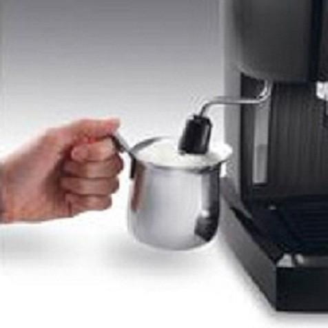 рецепт кофе в кофемашине делонги