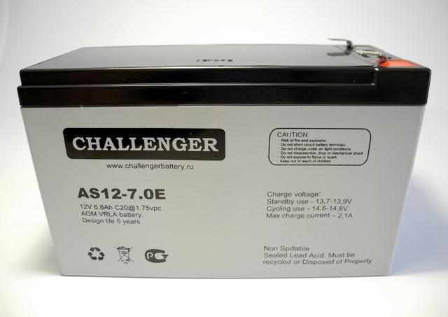 Серия батарей as (agm), срок службы 5 лет