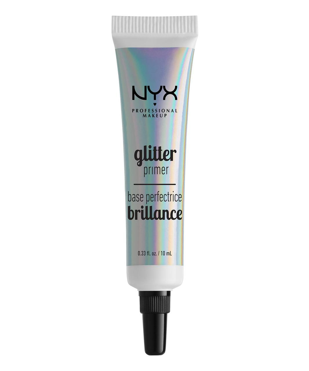 Праймер для нанесения глиттера NYX Professional Makeup Glitter Primer