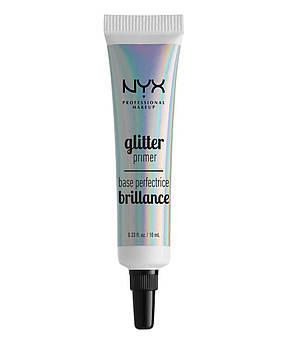 Праймер для нанесения глиттера NYX Professional Makeup Glitter Primer 10 мл
