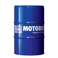 LIQUI MOLY MoS2 Leichtlauf Super Motoroil SAE 15W-40 205л