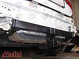 Фаркоп Toyota Corolla (прицепное Тойота Королла), фото 4