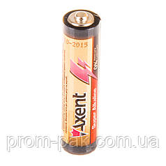 Батарейки 1 5 v Axent LR03 AАА 1.5V мiнi 5553-А