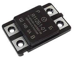 Интегральный регулятор напряжения Я112Б1-01