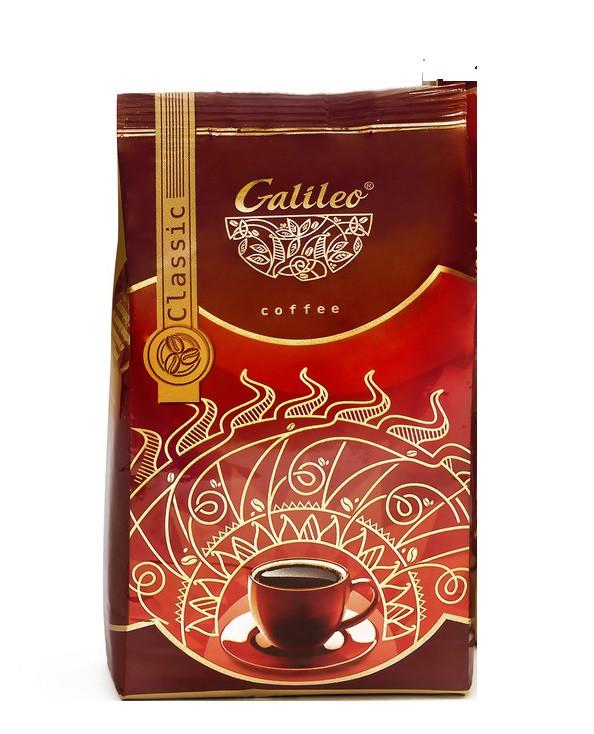 Кофе Galileo Classic(Галилео классик) 100г.
