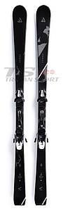 Лыжи FISCHER TRINITY W9 160 см