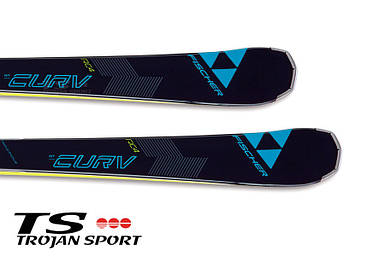 Лыжи FISCHER MY CURV 164 см
