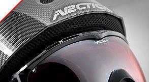 Лыжные очки ARCTICA G-105, фото 2