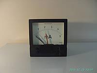 Прибор щитовой аналоговый контактный ЭА 3002К