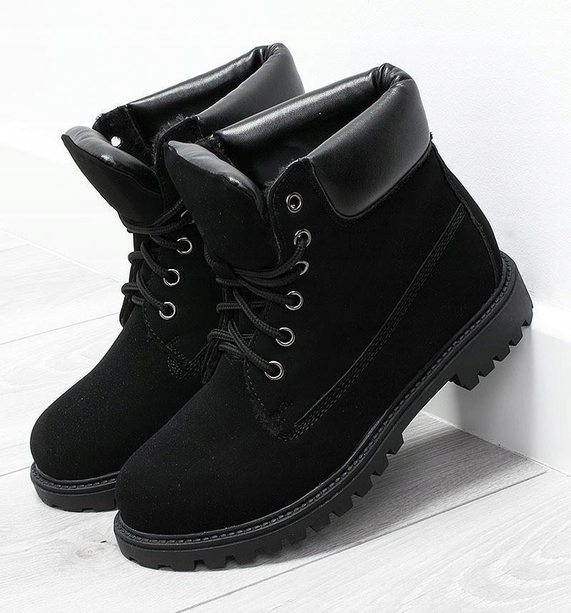 Женские ботинки Cherlyn