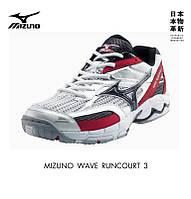 Кроссовки MIZUNO WAVE RUNCOURT 3