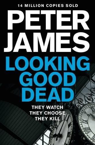 Книга Looking Good Dead