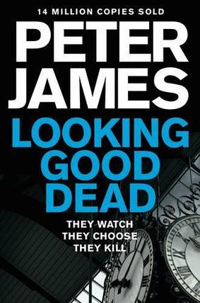 Книга Looking Good Dead, фото 2