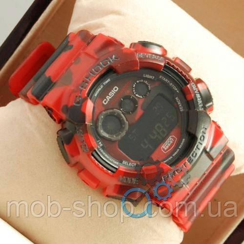 Наручные часы Casio GA-100A Разные цвета
