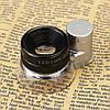 20X Magnifier Magnifier LED Loupe Light Jewelry Оптическое стекло Увеличение - 1TopShop, фото 2