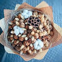 Букет из орехов №34