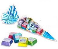 Шоколадные конфеты MORITZ  (кубики льда) 200 г, фото 1
