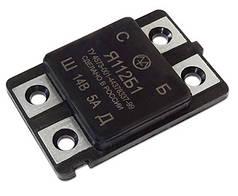 Интегральный регулятор напряжения Я112Б1