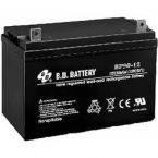 Герметизированная свинцово-кислотная аккумуляторная батарея ВРХ 7-12