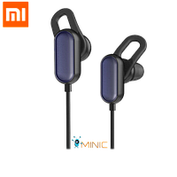 Bluetooth наушники Mi Sports Bluetooth Headset Youth Edition Black (YDLYEJ03LM), фото 1