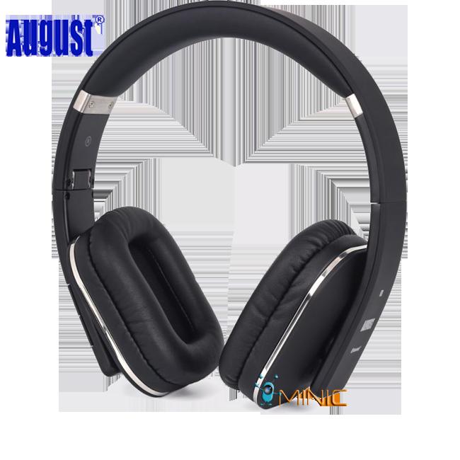 Беспроводные Bluetooth наушники August EP650 APTX
