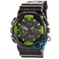 Наручные часы Casio G-Shock GA 110 G Разные цвета, фото 2