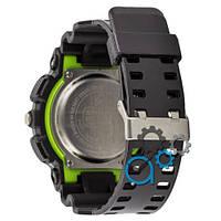 Наручные часы Casio G-Shock GA 110 G Разные цвета, фото 3