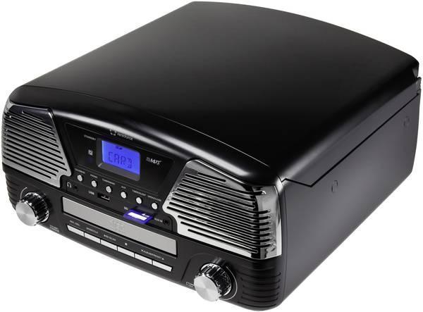 Ретро радио RENKFORCE MT35