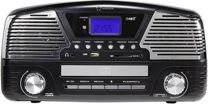 Ретро радио RENKFORCE MT35, фото 2
