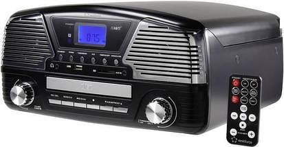 Ретро радио RENKFORCE MT35, фото 3